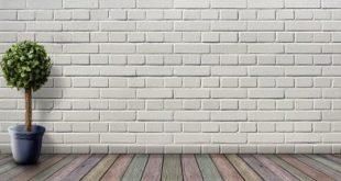muro appartamento